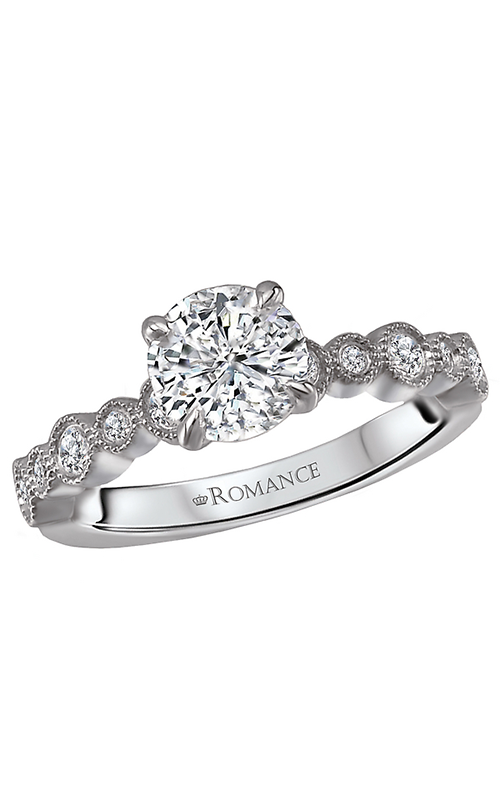 Romance Engagement Rings 119103-100 product image