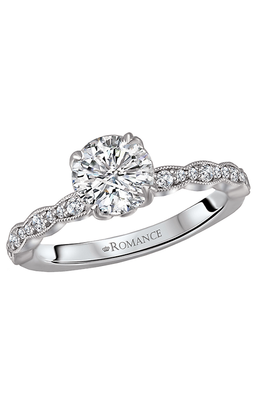Romance Engagement Rings 119104-100 product image