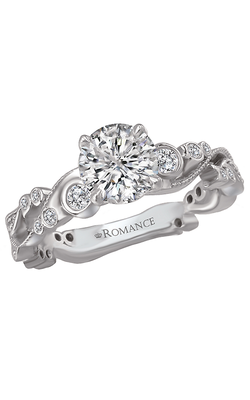 Romance Engagement Rings 119106-100 product image