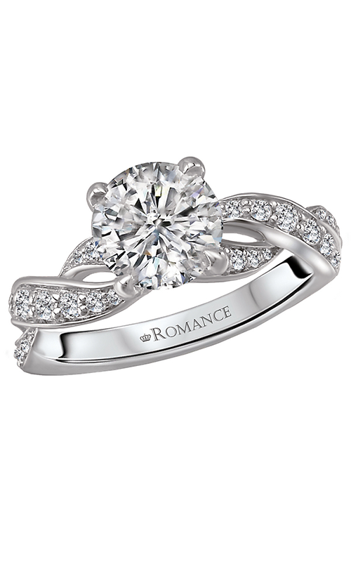 Romance Engagement Rings 119109-150 product image