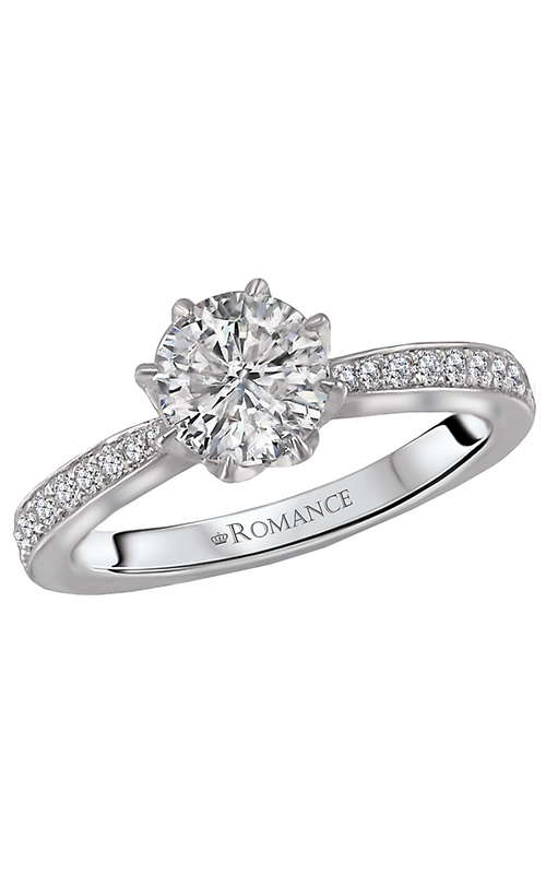 Romance Engagement Rings 119110-100 product image