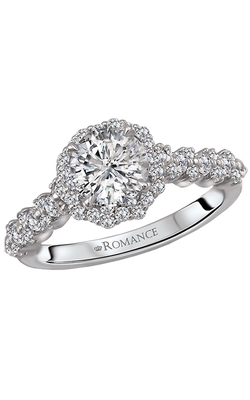 Romance Engagement Rings 119111-100 product image