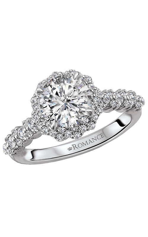 Romance Engagement Rings 119111-150 product image