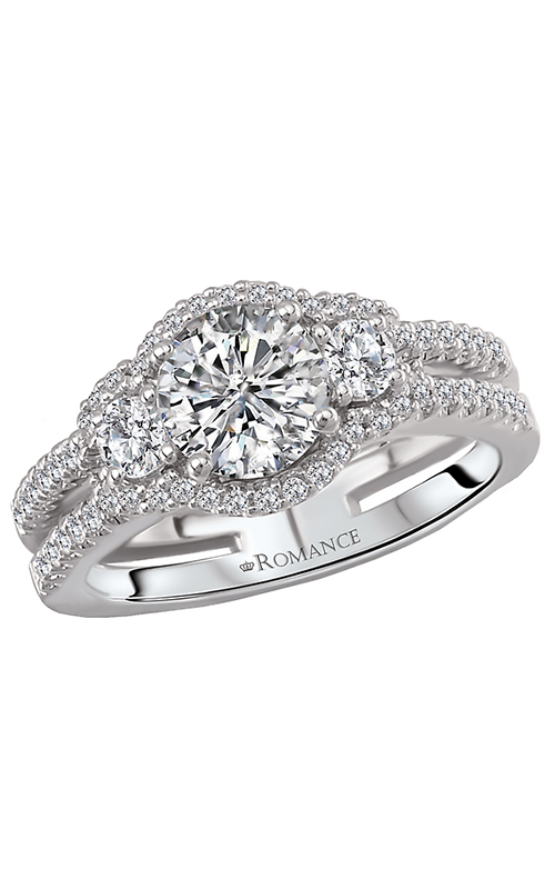 Romance Engagement Rings 119116-100 product image