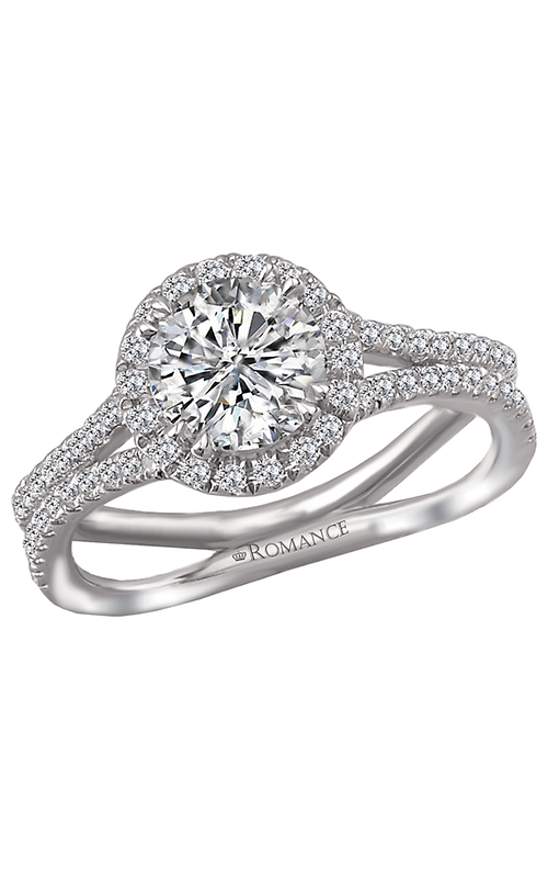 Romance Engagement Rings 119118-100 product image
