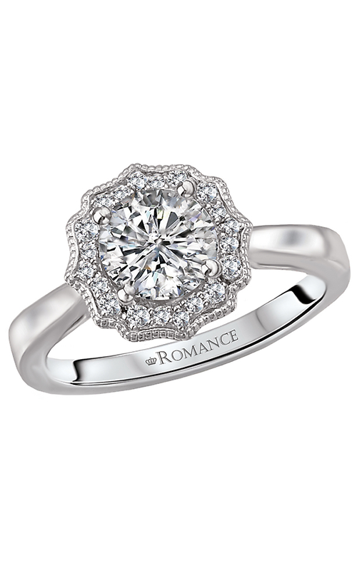 Romance Engagement Rings 119120-100 product image