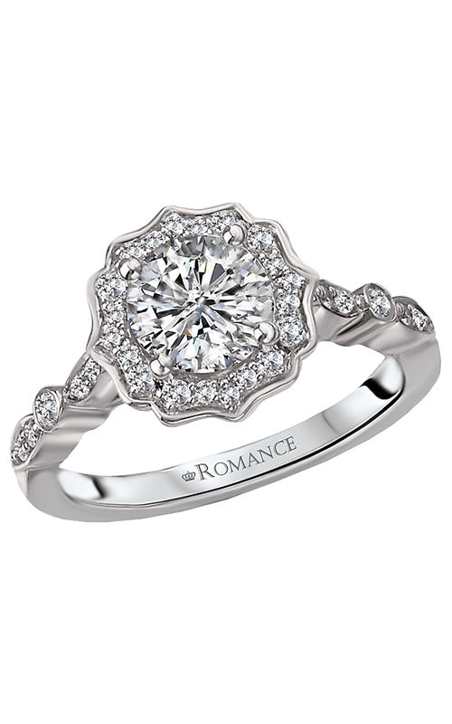 Romance Engagement Rings 119121-100 product image