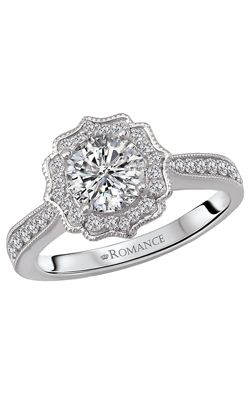 Romance Engagement Rings 119123-100 product image