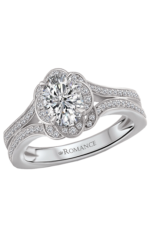 Romance Engagement Rings 119127-100 product image