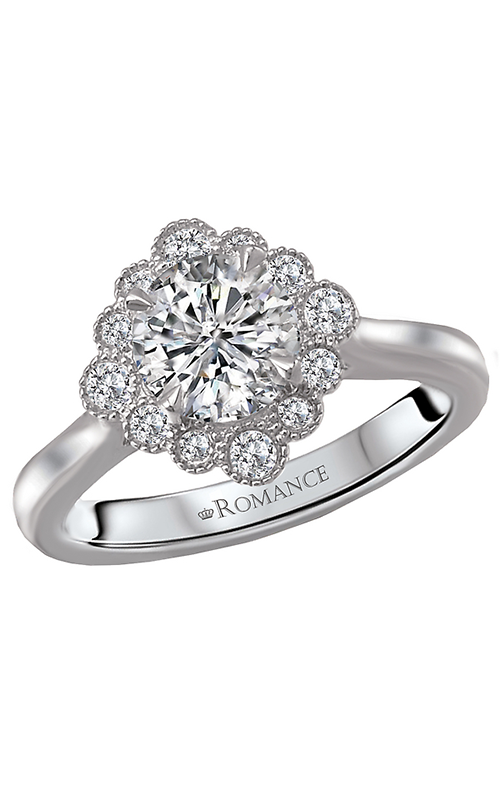 Romance Engagement Rings 119130-100 product image