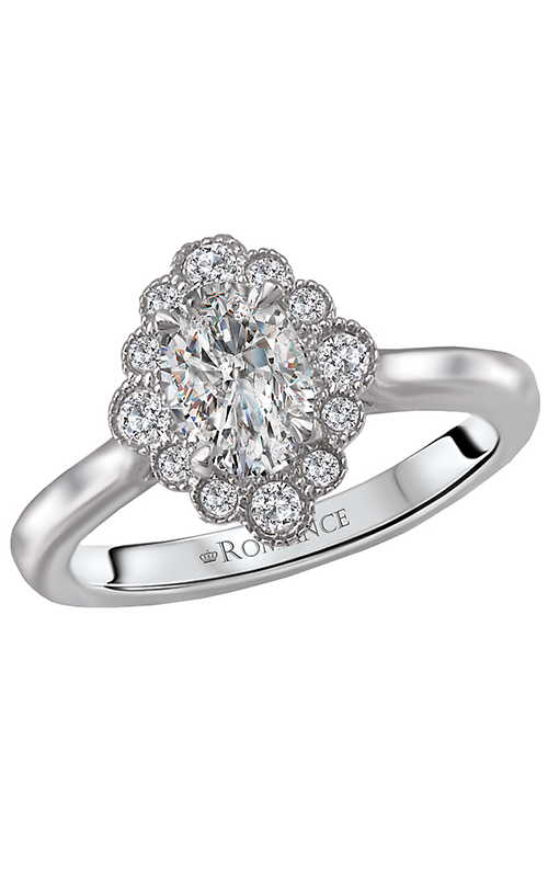 Romance Engagement Rings 119131-100 product image