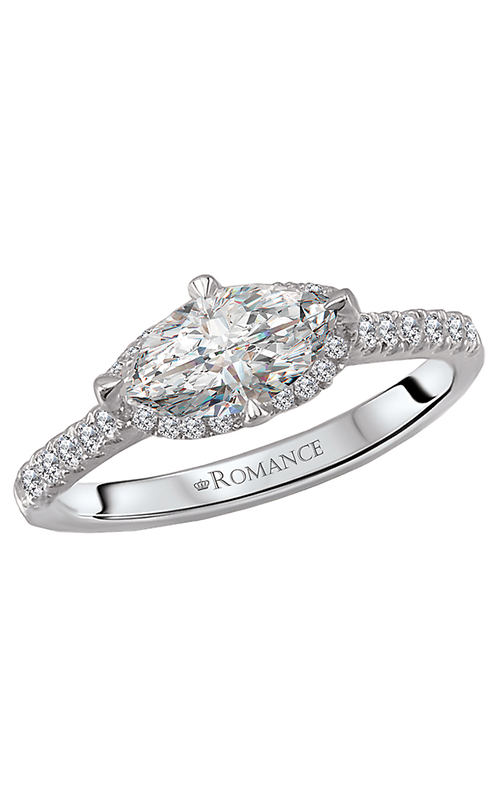 Romance Engagement Rings 119133-100 product image