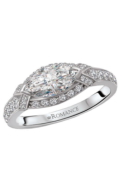 Romance Engagement Rings 119135-100 product image