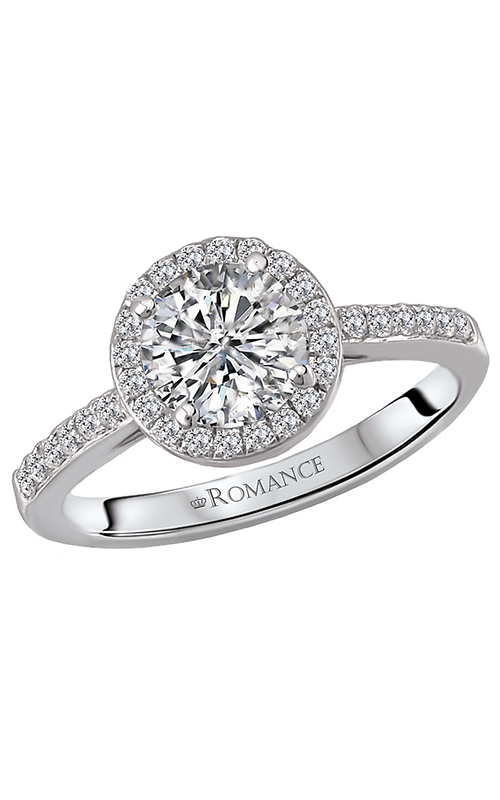 Romance Engagement Rings 119136-100 product image