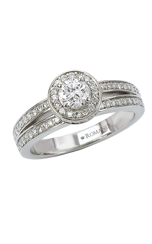 Romance Engagement Rings 118015-050 product image