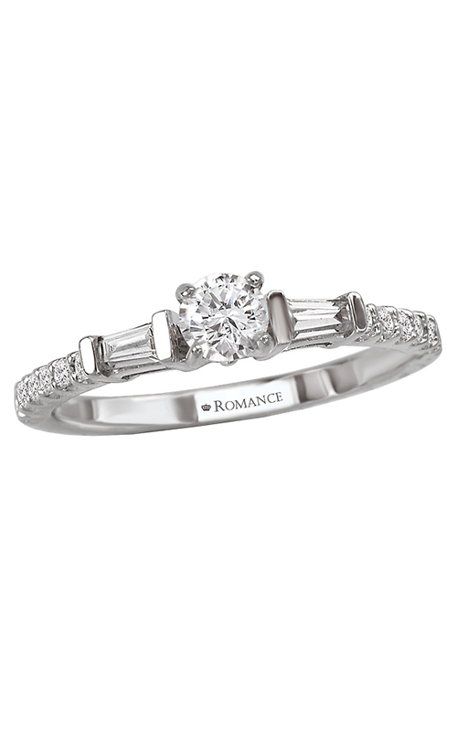 Romance Engagement Rings 118021-033C product image