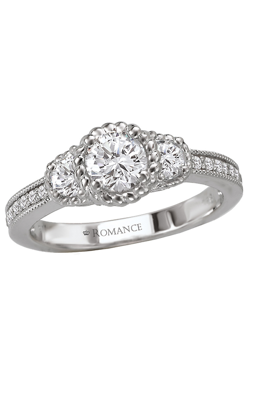 Romance Engagement Rings 118026-050 product image
