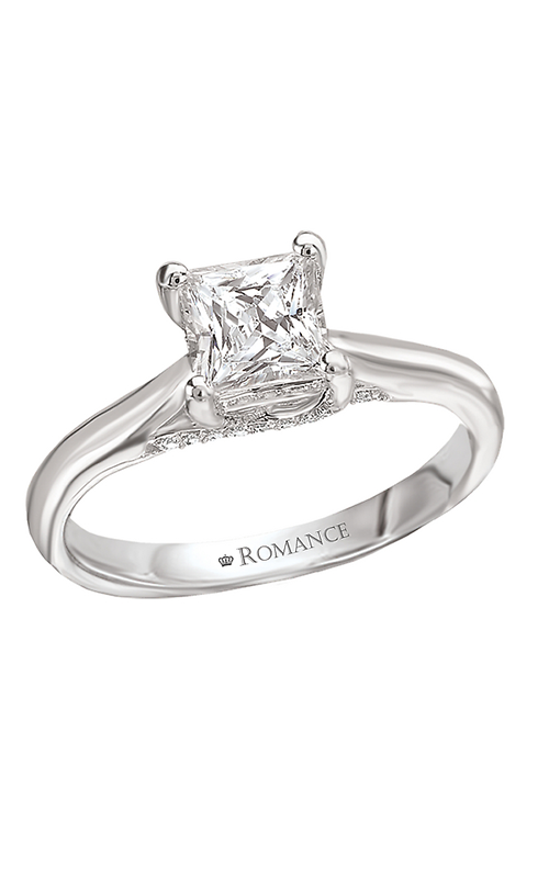 Romance Engagement Rings 118032-033C product image