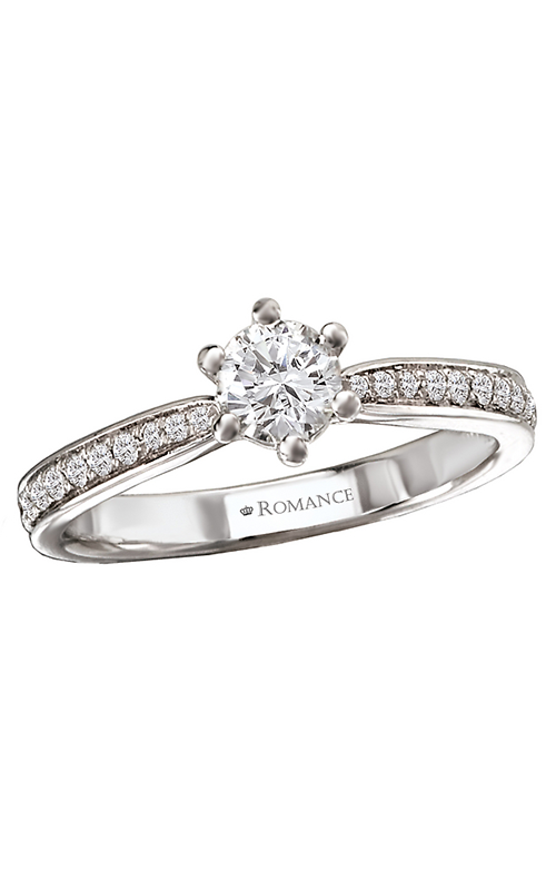 Romance Engagement Rings 118138-040C product image