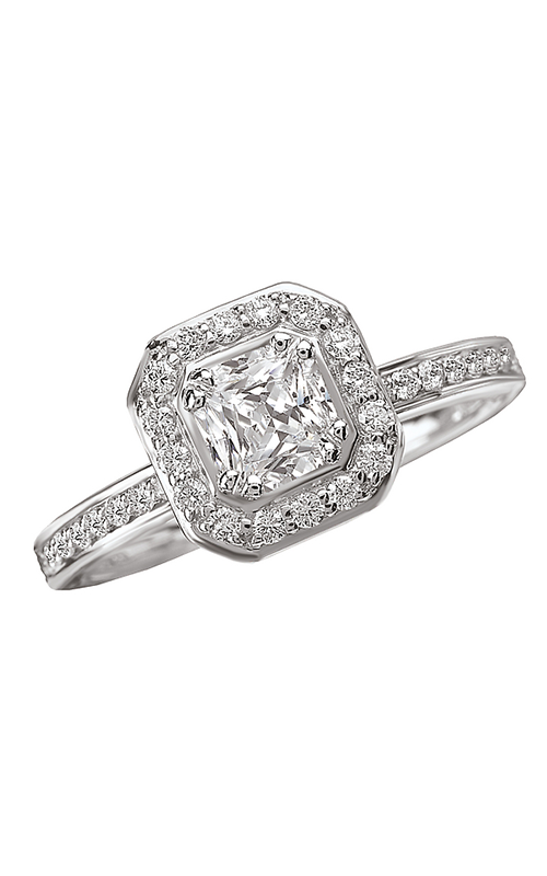 Romance Engagement Rings 118148-035C product image