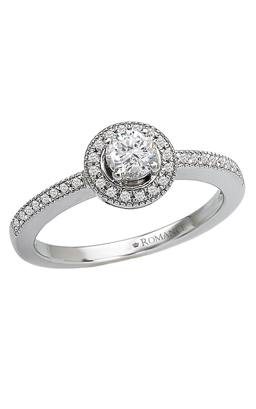 Romance Engagement Rings 118172-C product image