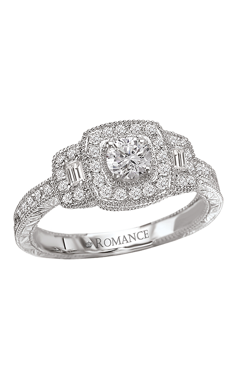 Romance Engagement Rings 118175-033C product image