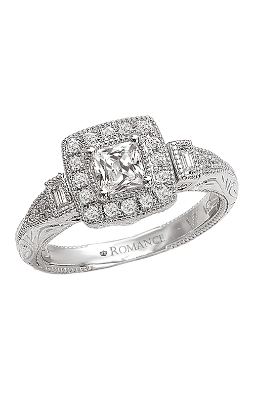 Romance Engagement Rings 118186-040C product image