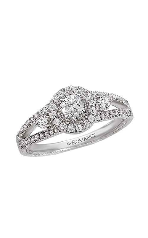 Romance Engagement Rings 118187-020C product image