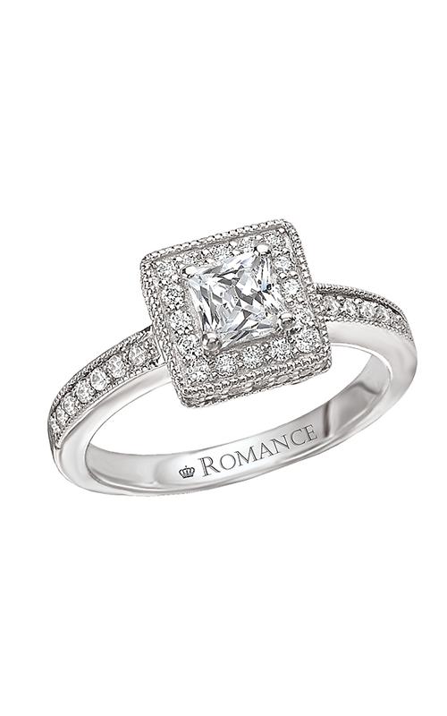 Romance Engagement Rings 118192-040C product image