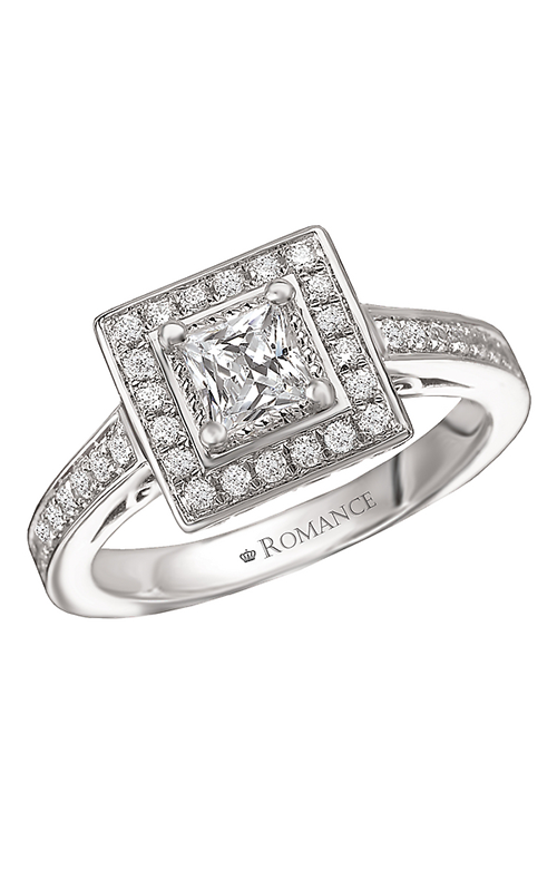 Romance Engagement Rings 118203-050C product image