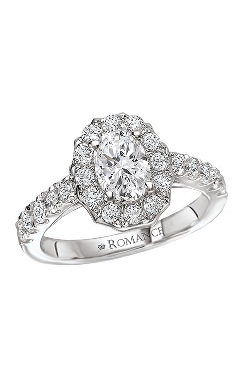 Romance Engagement Rings 118224-040C product image