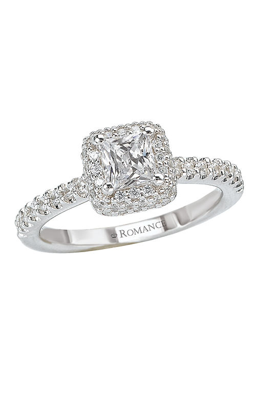 Romance Engagement Rings 118232-050C product image