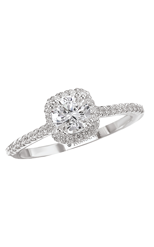 Romance Engagement Rings 118237-050C product image