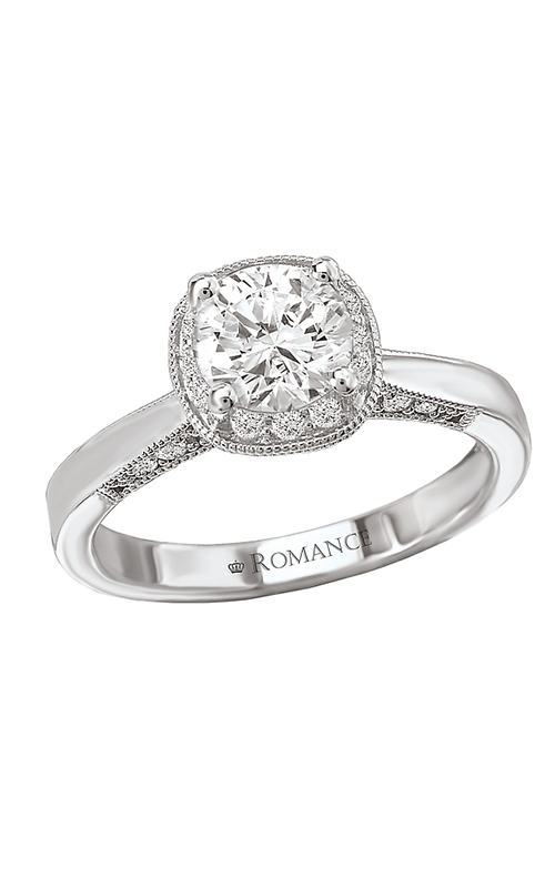 Romance Engagement Rings 118243-040C product image