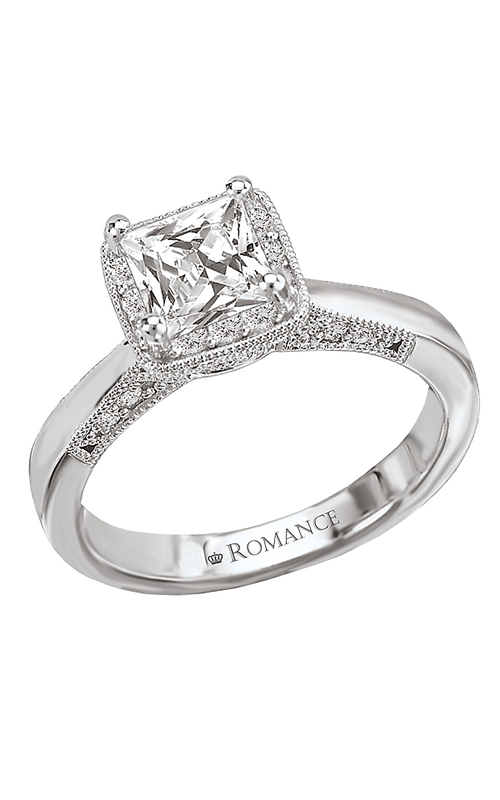 Romance Engagement Rings 118244-040C product image