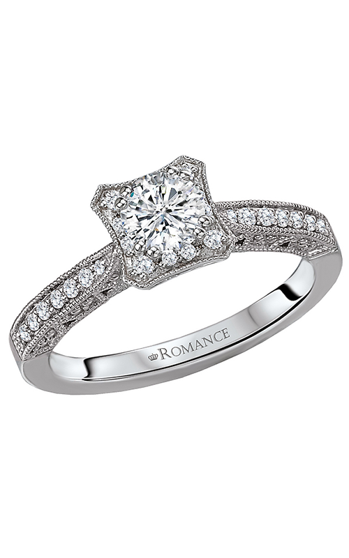 Romance Engagement Rings 118246-040C product image