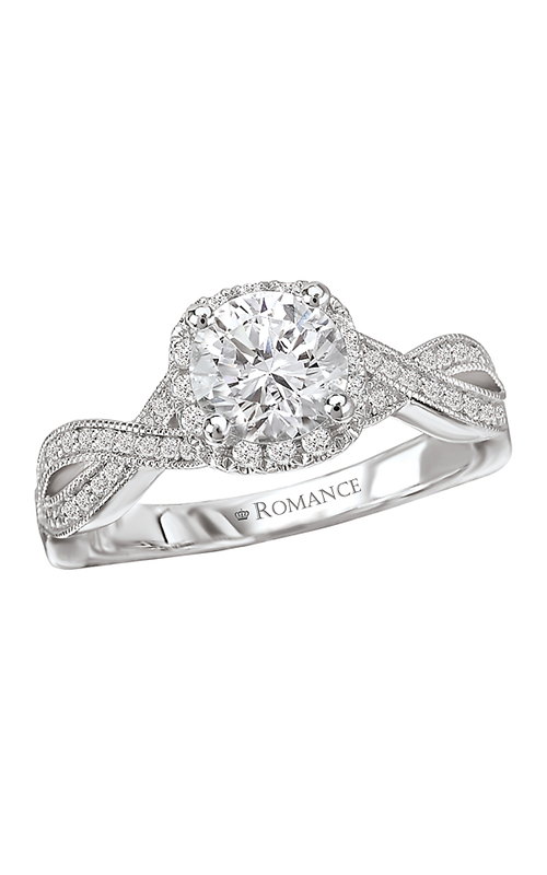 Romance Engagement Rings 118250-040C product image