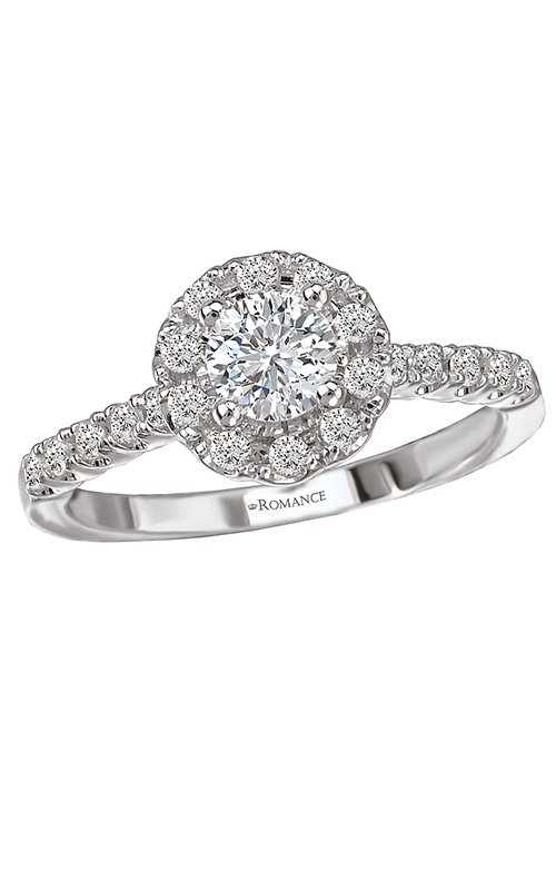 Romance Engagement Rings 118257-040C product image