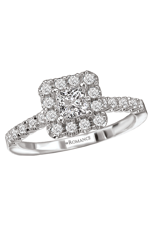 Romance Engagement Rings 118258-040C product image