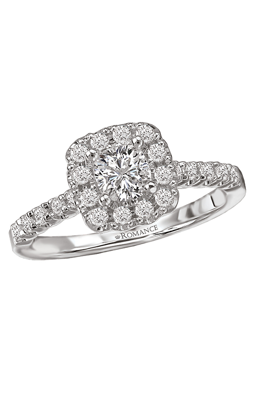 Romance Engagement Rings 118259-040C product image