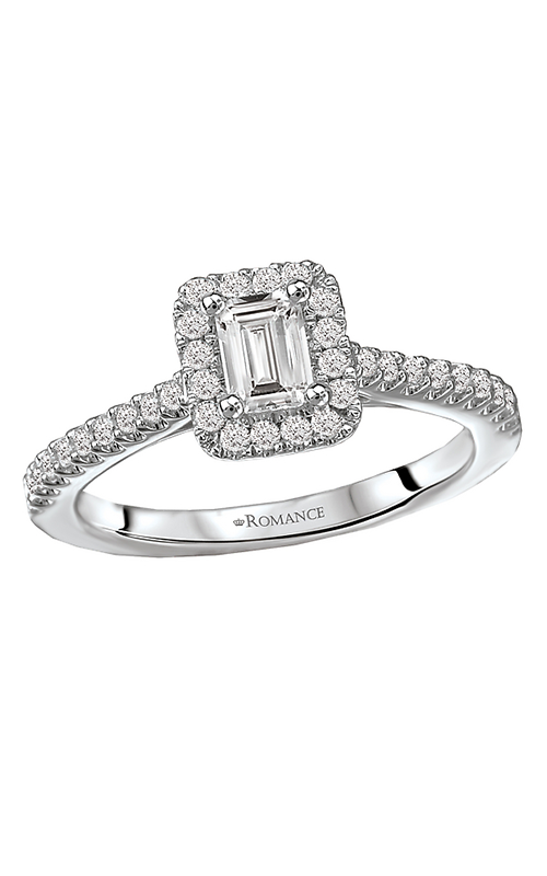Romance Engagement Rings 118265-040C product image