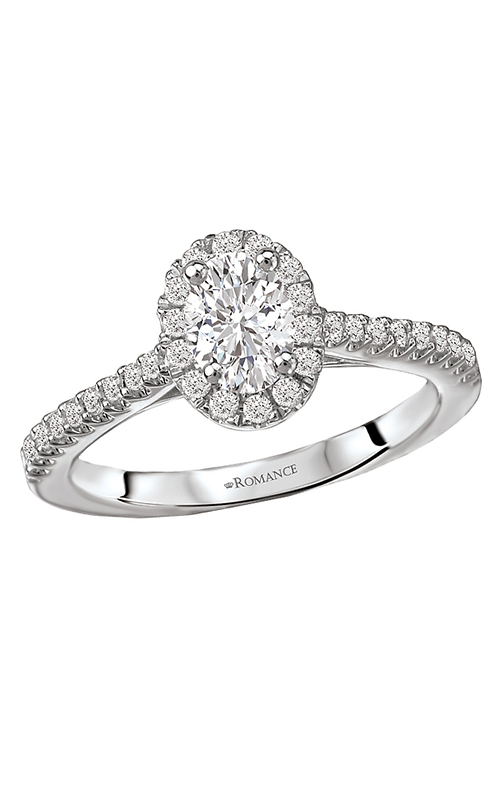 Romance Engagement Rings 118266-040C product image