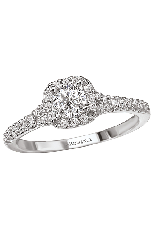 Romance Engagement Rings 118275-040C product image