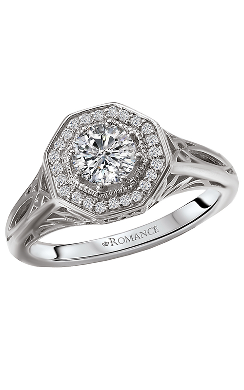 Romance Engagement Rings 118288-040C product image