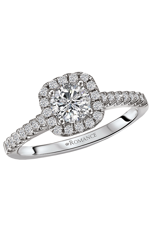 Romance Engagement Rings 118290-040C product image