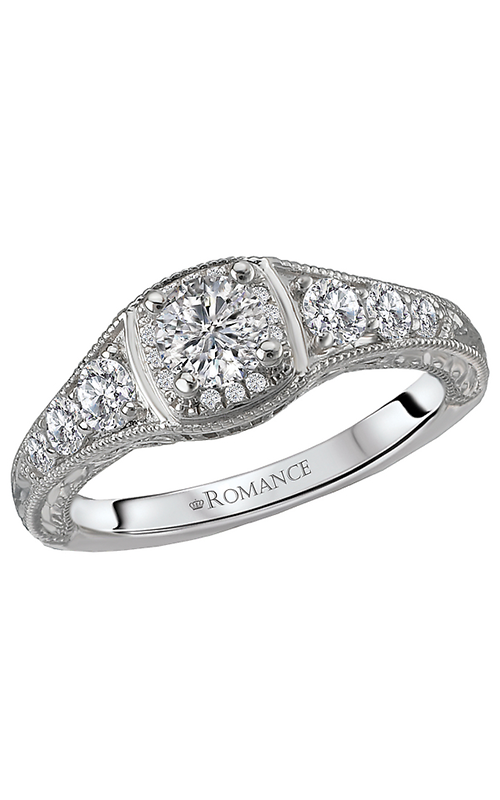 Romance Engagement Rings 118294-040C product image