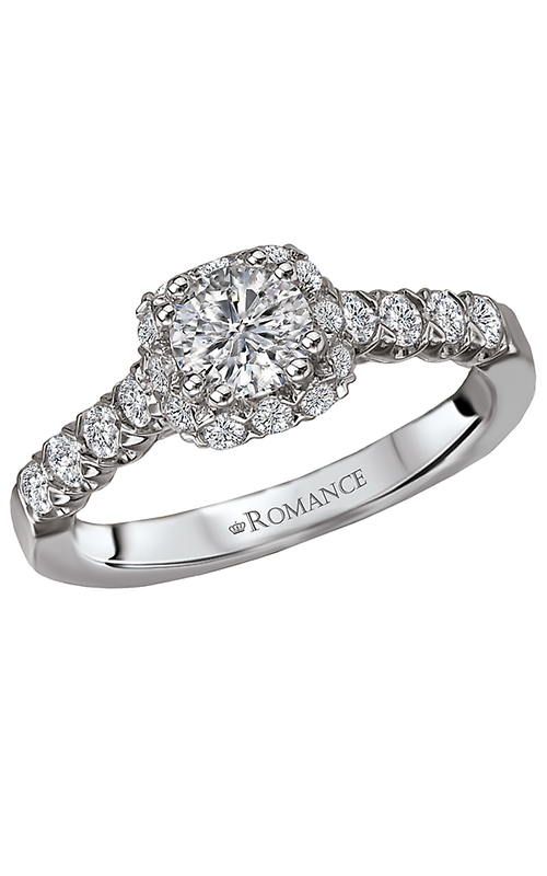Romance Engagement Rings 118297-040C product image