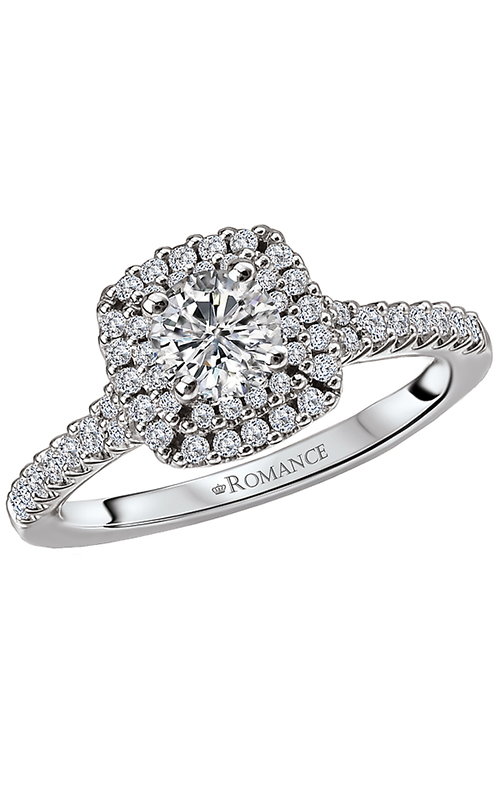 Romance Engagement Rings 118303-040C product image