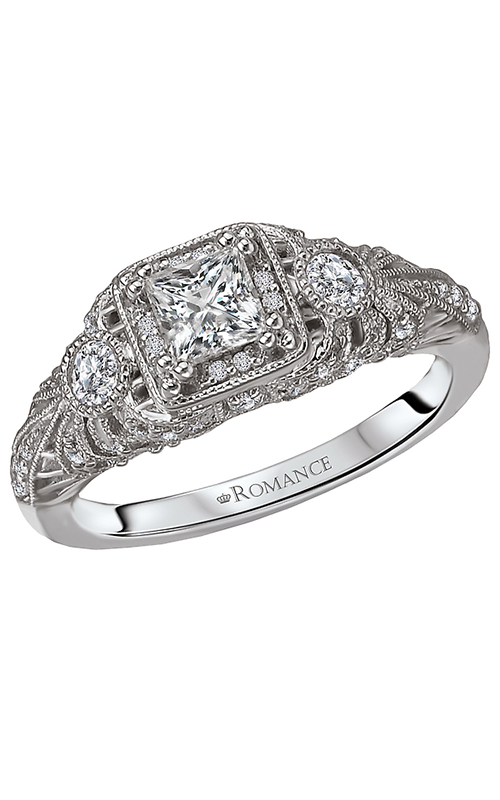 Romance Engagement Rings 118307-040C product image