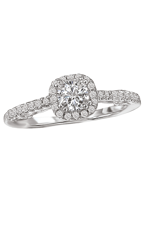 Romance Engagement Rings 118310-040C product image